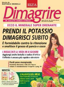 Dimagrire - Aprile 2016