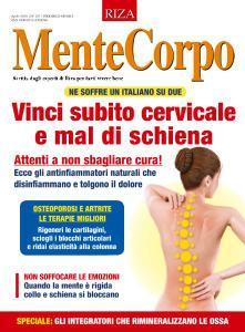 MenteCorpo - Aprile 2016