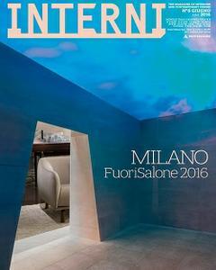 Interni Italia - Giugno 2016
