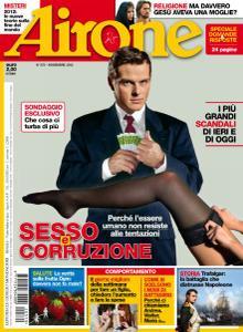 Airone - Novembre 2012