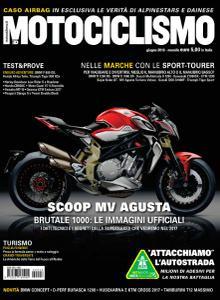Motociclismo - Giugno 2016