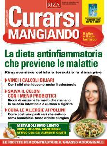 Curarsi Mangiando - Marzo 2016
