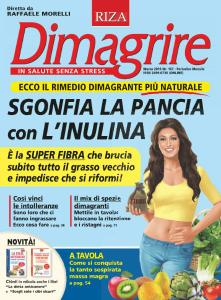 Dimagrire - Marzo 2016