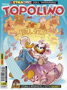 Topolino 3158 - 7 Giugno 2016