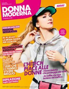 Donna Moderna - 7 Giugno 2016