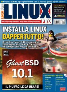 Linux Pro - Giugno 2016