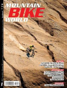 Mountain Bike World - Giugno 2016