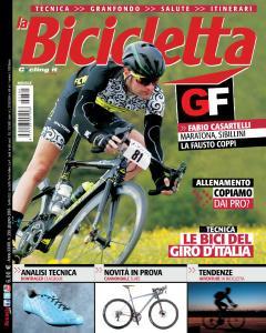 La Bicicletta - Giugno 2016