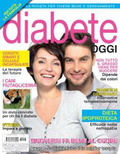 Diabete Oggi - Giugno-Luglio 2016