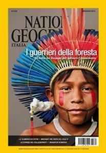 National Geographic Italia - Gennaio 2014