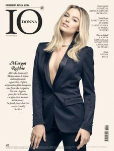 Io Donna del Corriere della Sera - 4 Giugno 2016