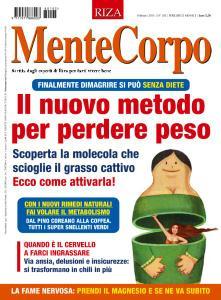 MenteCorpo - Febbraio 2016