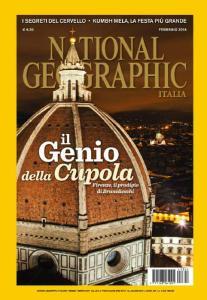 National Geographic Italia - Febbraio 2014