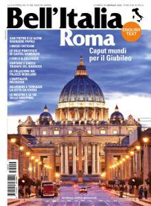 Bell'Italia - Roma 2015