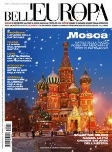 Bell'Europa - Dicembre 2015