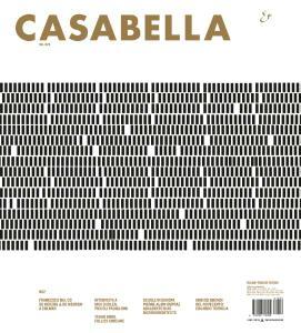 Casabella - Giugno 2016