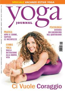 Yoga Journal Italia - Giugno 2016
