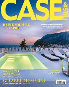 Case & Stili - Giugno-Luglio 2016