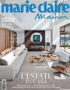 Marie Claire Maison Italia - Giugno 2016