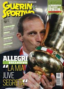 Guerin Sportivo - Luglio 2016