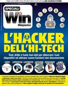 Win Magazine Speciali - Luglio-Agosto 2016