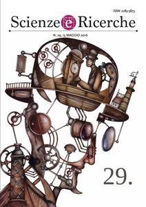 Scienze E Ricerche - 15 Maggio 2016