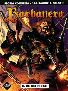 Barbanera - Il Re Dei Pirati (2016)