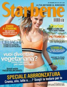 Starbene - 20 Giugno 2016
