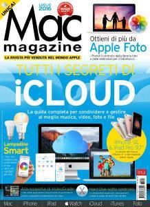 Mac Magazine - Luglio 2016