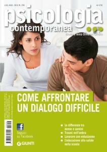 Psicologia Contemporanea - Luglio-Agosto 2016