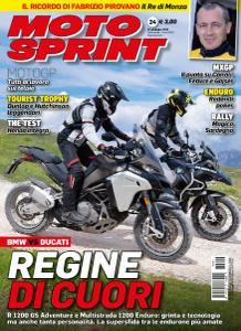 Moto Sprint - 14 Giugno 2016