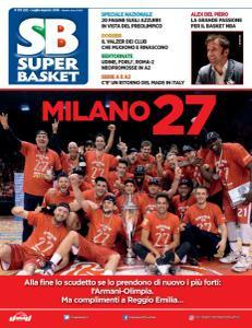 Superbasket - Luglio-Agosto 2016