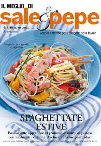 Sale & Pepe - Spachettate Estive 2016 - ITA