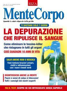 MenteCorpo - Luglio 2016 - ITA