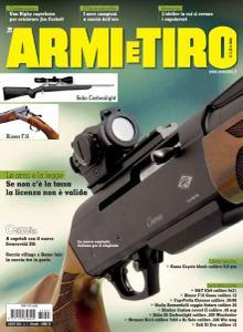 Armi e Tiro - Luglio 2016 - ITA