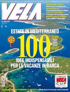 Giornale della Vela - Luglio 2016 - ITA