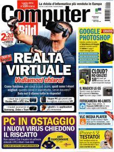 Computer Bild Italia - Luglio 2016 - ITA