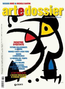 Art e Dossier - Luglio-Agosto 2016