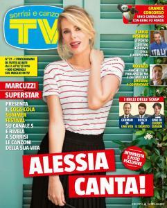 TV Sorrisi e Canzoni - 2 Luglio 2016 - ITA