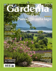 Gardenia - Luglio 2016