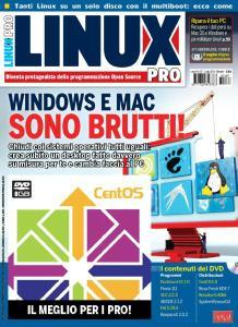 Linux Pro - Luglio 2016