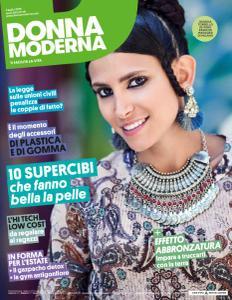 Donna Moderna - 5 Luglio 2016