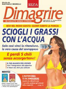 Dimagrire - Luglio 2016