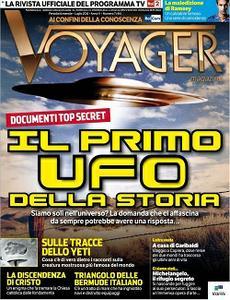 Voyager Magazine No.46 - Luglio 2016