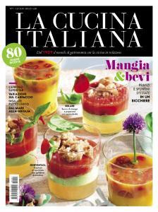 La Cucina Italiana - Luglio 2016
