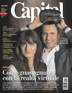 Capital Italia - Luglio 2016