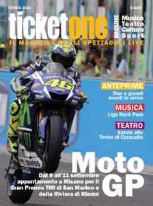 TicketOne Magazine - Estate 2016