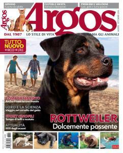 Argos - Agosto-Settembre 2016