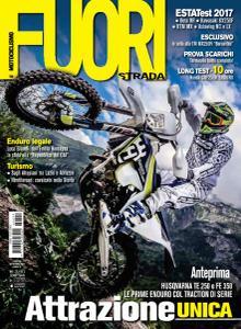 Motociclismo Fuoristrada - Agosto-Settembre 2016 - ITA