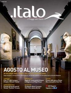 Italo Magazine - Agosto 2016